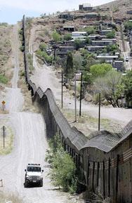 Border FenceRS