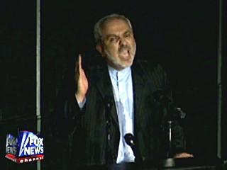 Iranian Ambassador
