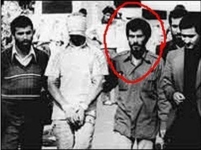 Iran Hostage Crisis -- Deja Vu (1/3)