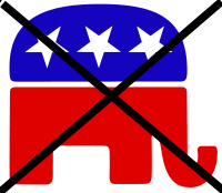No Republican