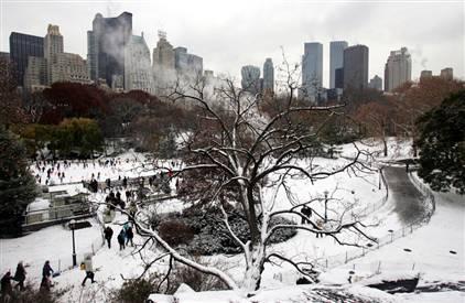 Winter Storm 12/2/07