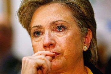 Hillary Tears360