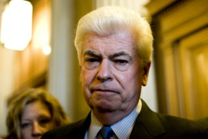 Sen. Chris Dodd (D-CT)